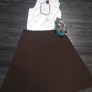 Dresses & Skirts - ➕Plus Size Skirt